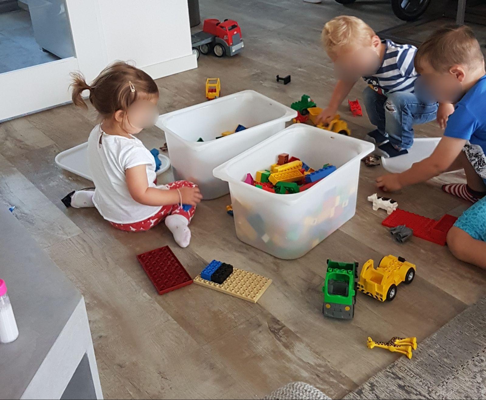 Kinderopvang de Kleine Doerak